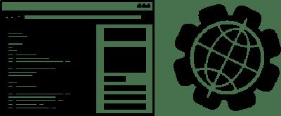 web designing and web develpment